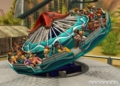 Roller coaster tycoon 3 80 1