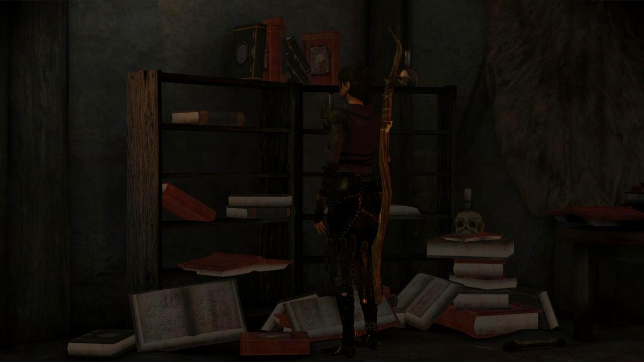 Dragon Age: Prameny - Po roce za pár stovek! 810 1