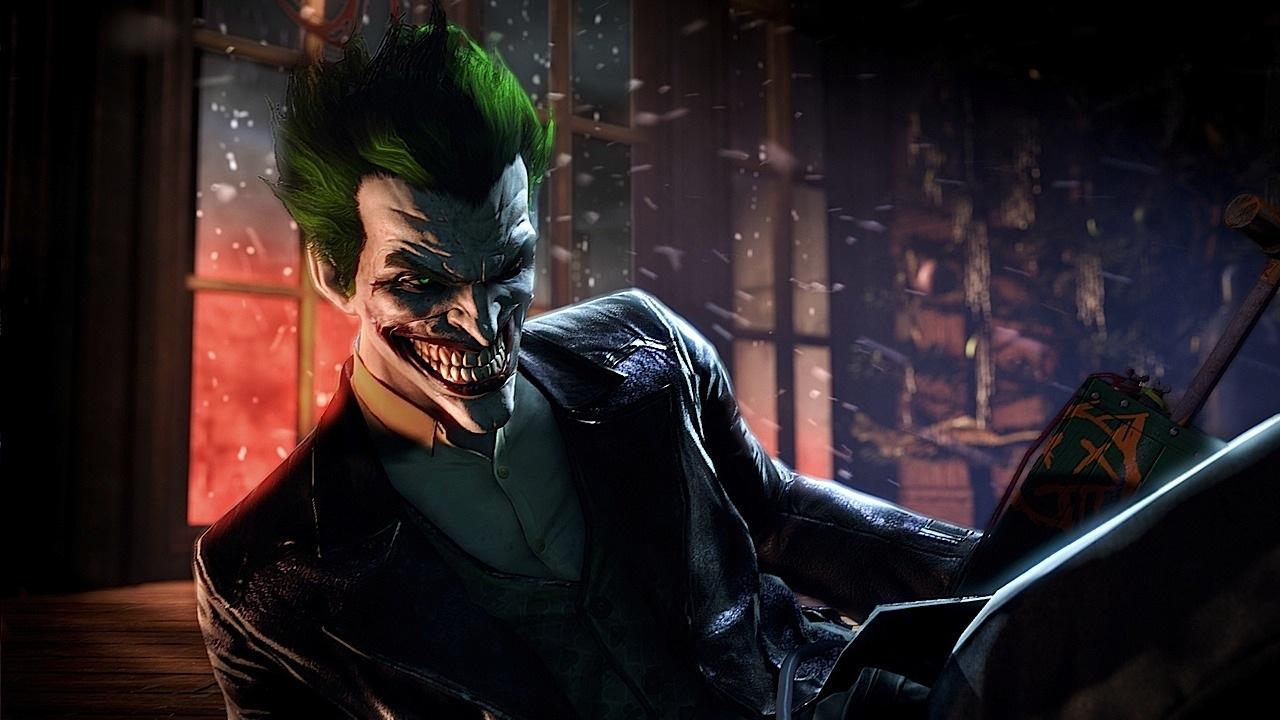 Batman: Arkham Origins 81964