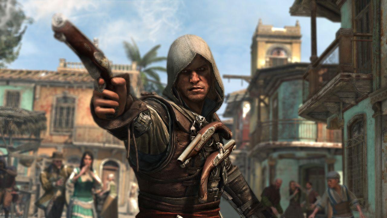 Assassin's Creed 4: Black Flag 83162