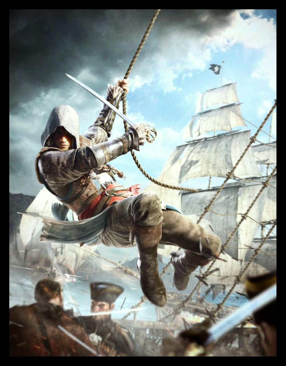 Assassin's Creed 4: Black Flag 83168