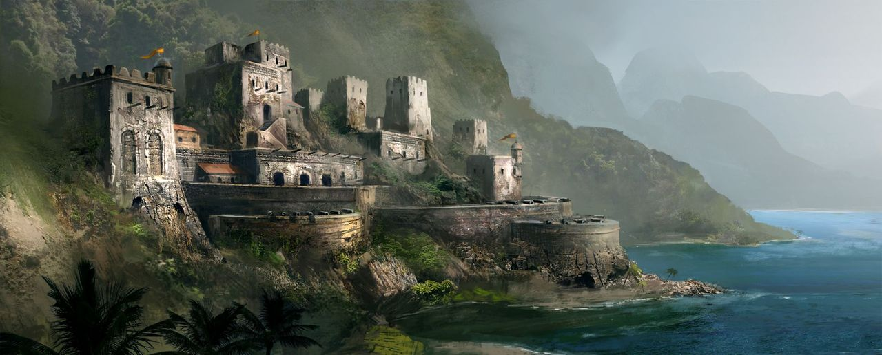 Assassin's Creed 4: Black Flag 85662