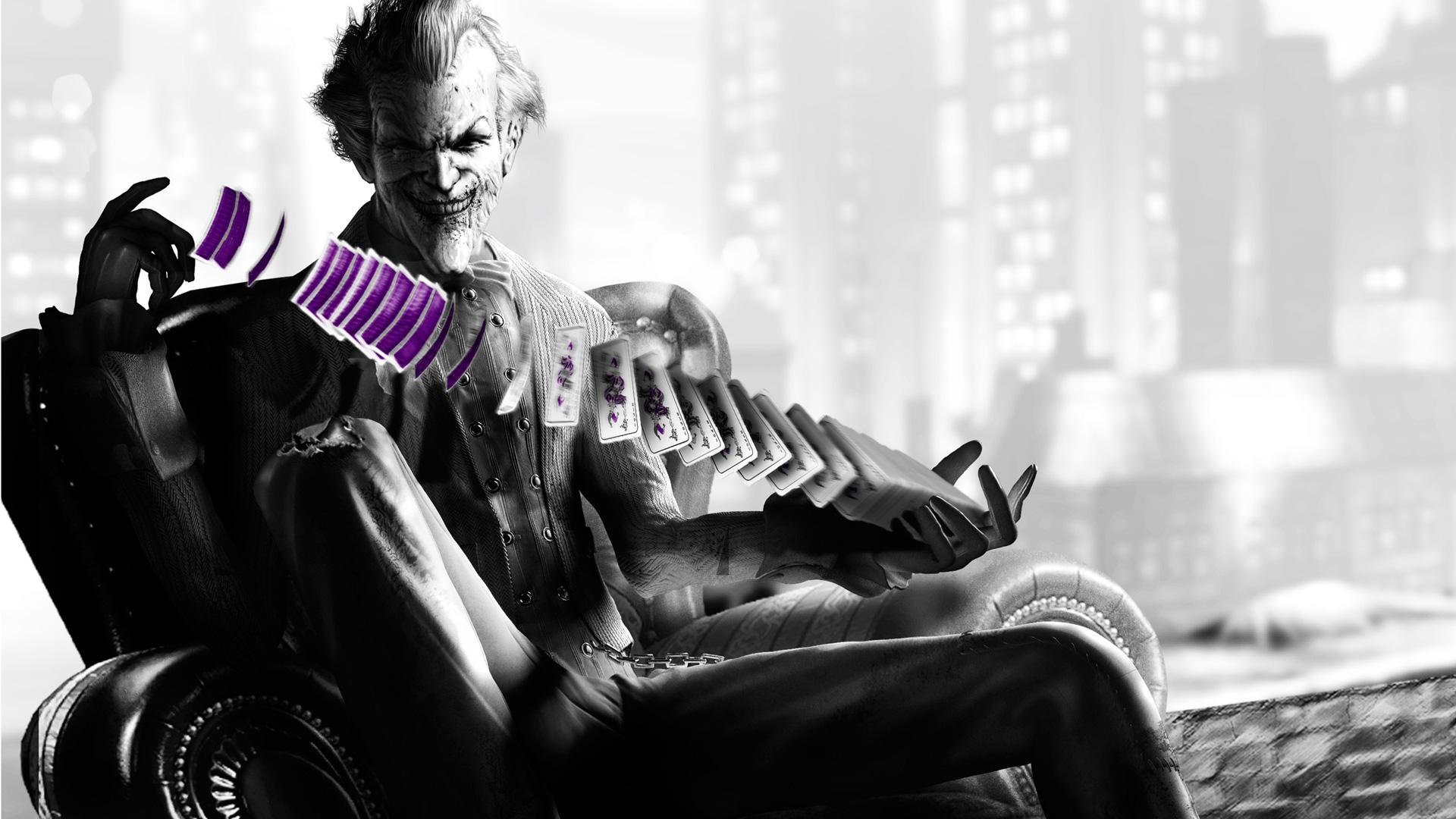 Batman Arkham City Recenze 8799