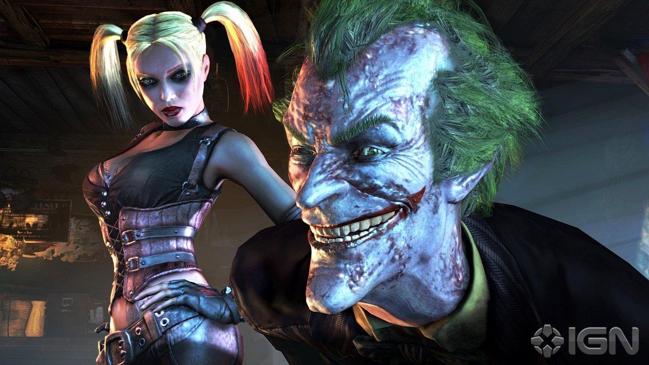 Batman Arkham City Recenze 8804