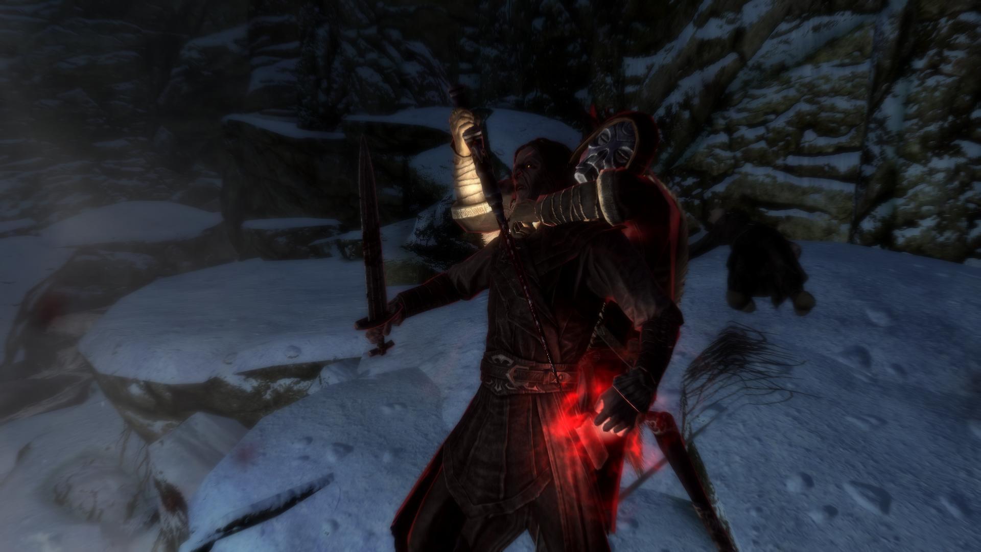 Recenze The Elder Scrolls V: Skyrim - mírně kritická recenze na titul roku. 9016