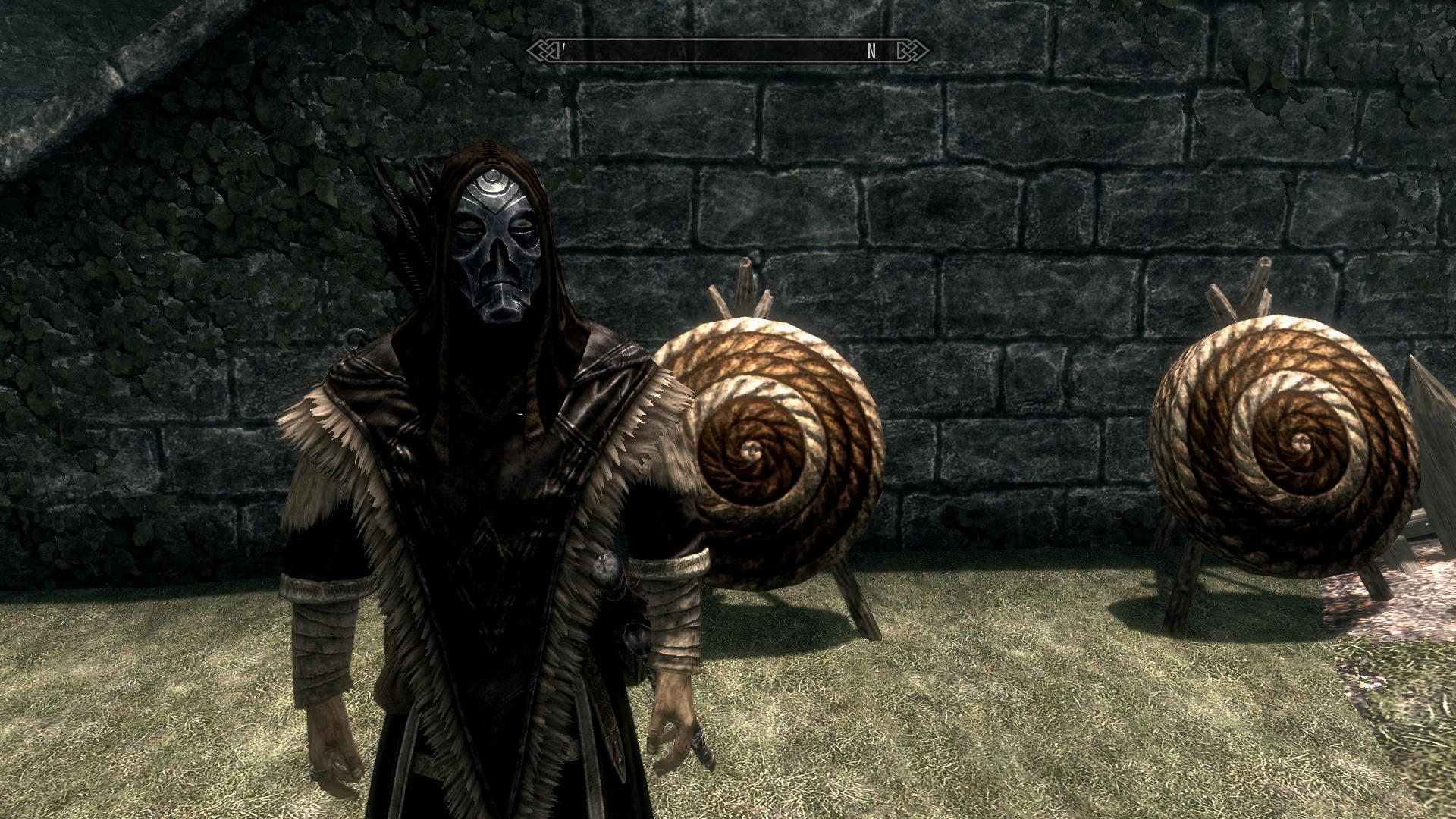 Recenze The Elder Scrolls V: Skyrim - mírně kritická recenze na titul roku. 9018
