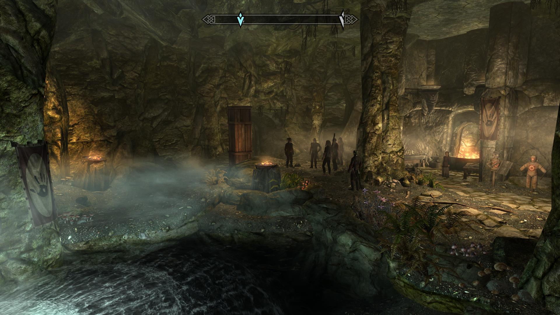 Recenze The Elder Scrolls V: Skyrim - mírně kritická recenze na titul roku. 9020