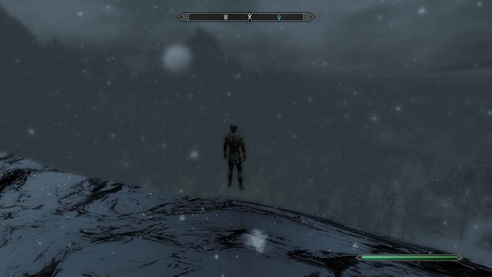 Recenze The Elder Scrolls V: Skyrim - mírně kritická recenze na titul roku. 9030