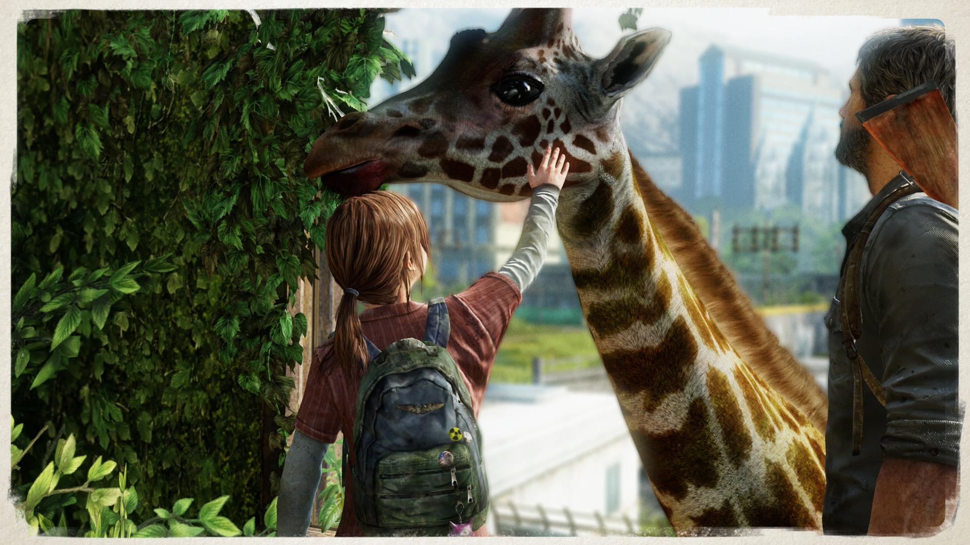 Zaostřeno na: The Last of Us Remastered 9149