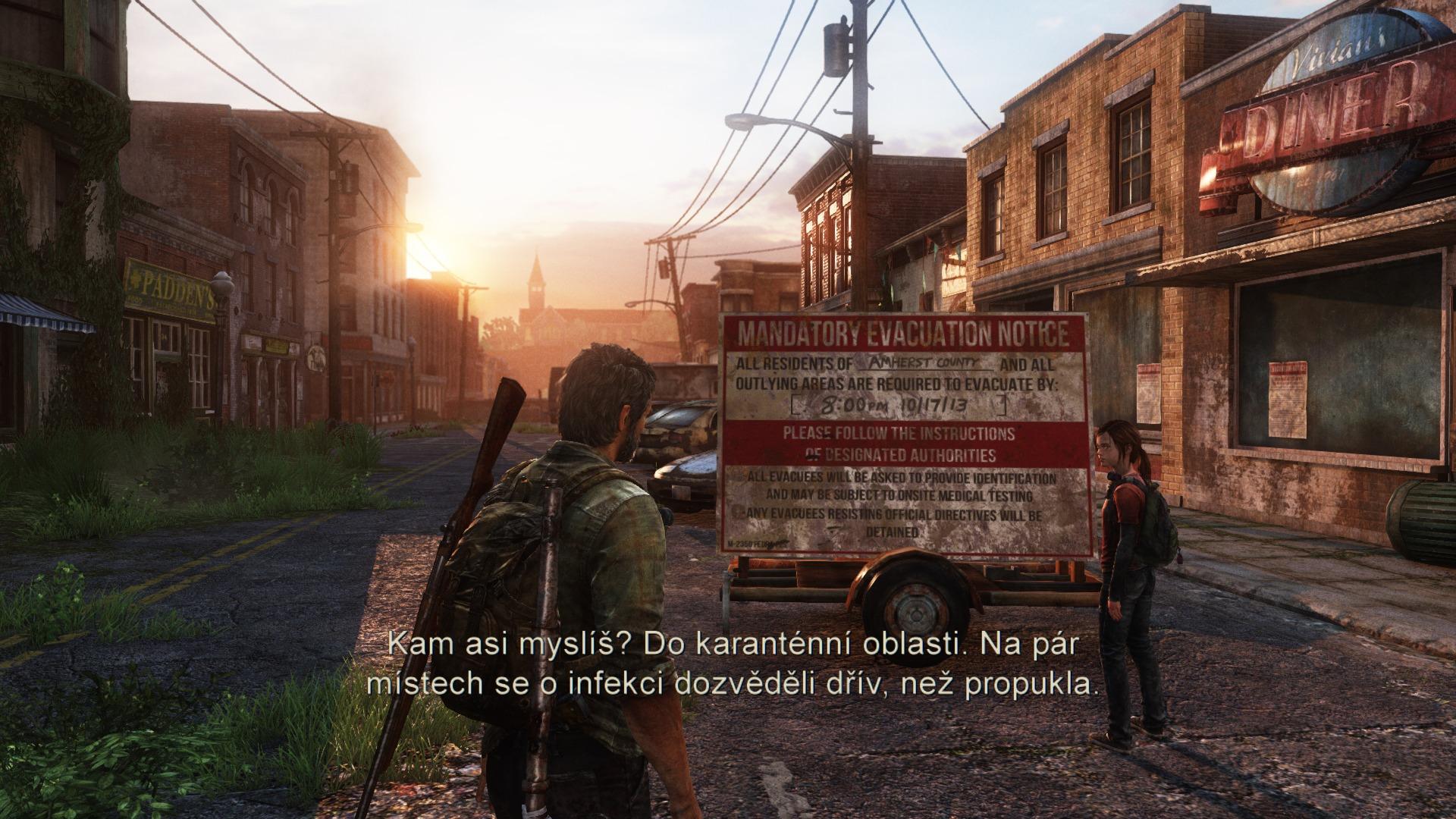 Zaostřeno na: The Last of Us Remastered 9151