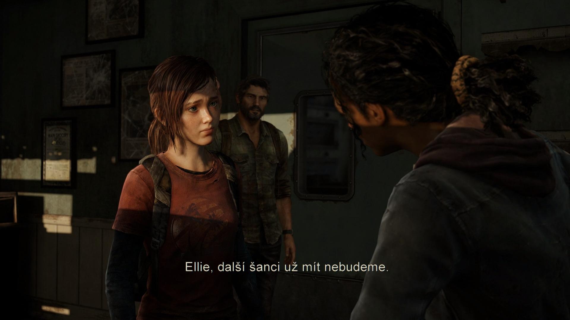 Zaostřeno na: The Last of Us Remastered 9152