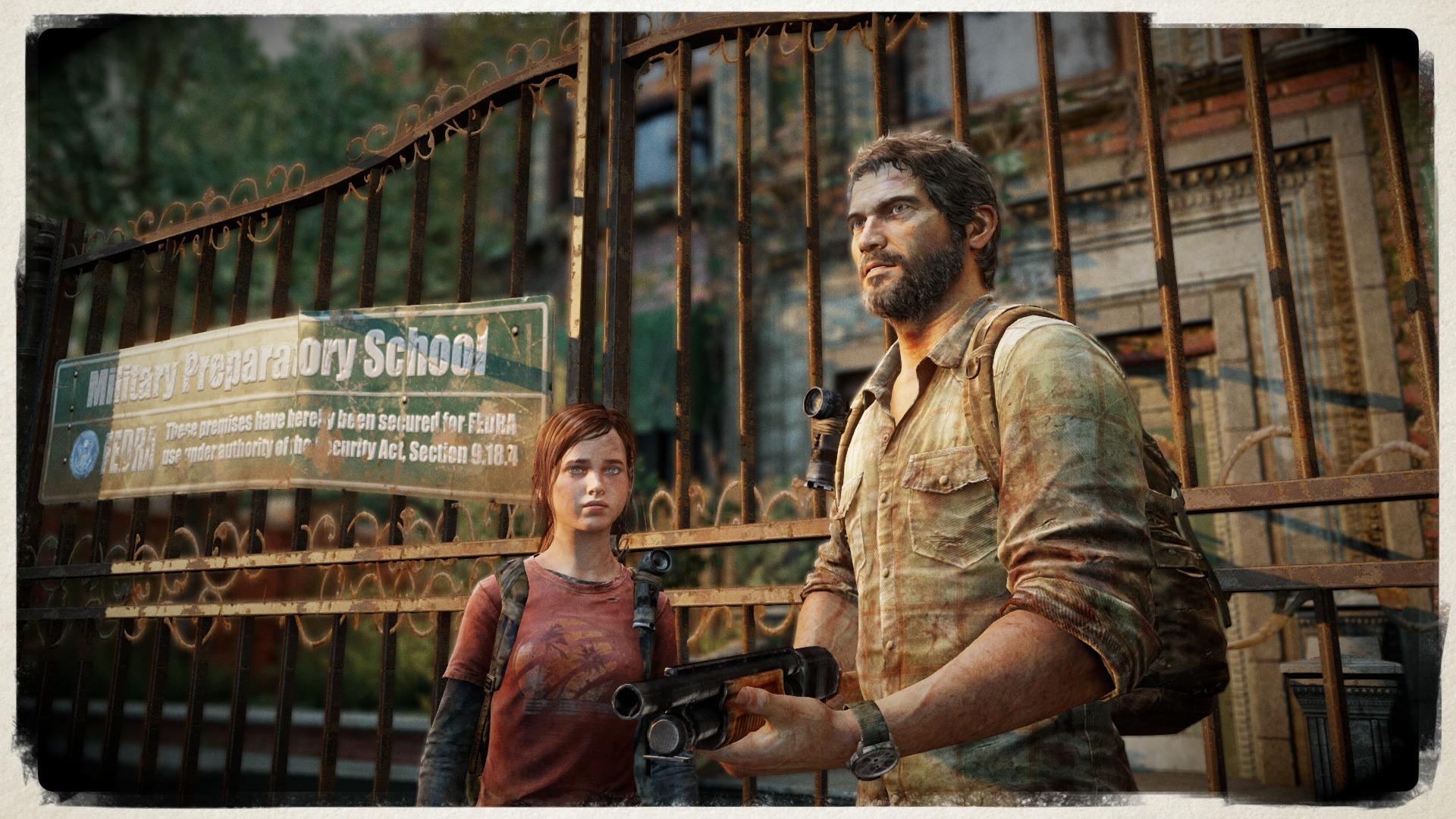 Zaostřeno na: The Last of Us Remastered 9154