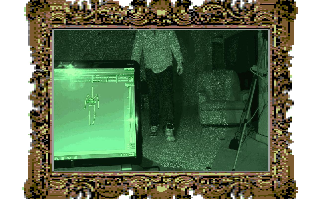 Strašidelné herní historky 4 - Pohřben za živa a jiné příběhy 9158