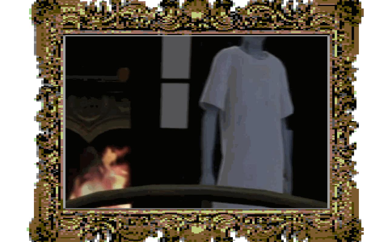 Strašidelné herní historky 4 - Pohřben za živa a jiné příběhy 9159