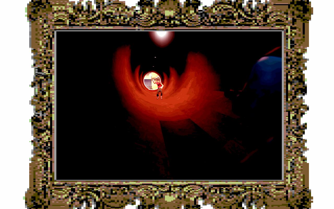 Strašidelné herní historky 4 - Pohřben za živa a jiné příběhy 9161