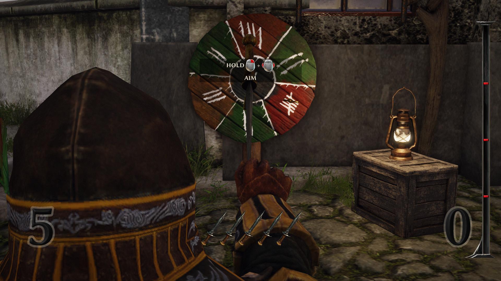 Risen 3: Titan Lords - RPG na vlnách 9237