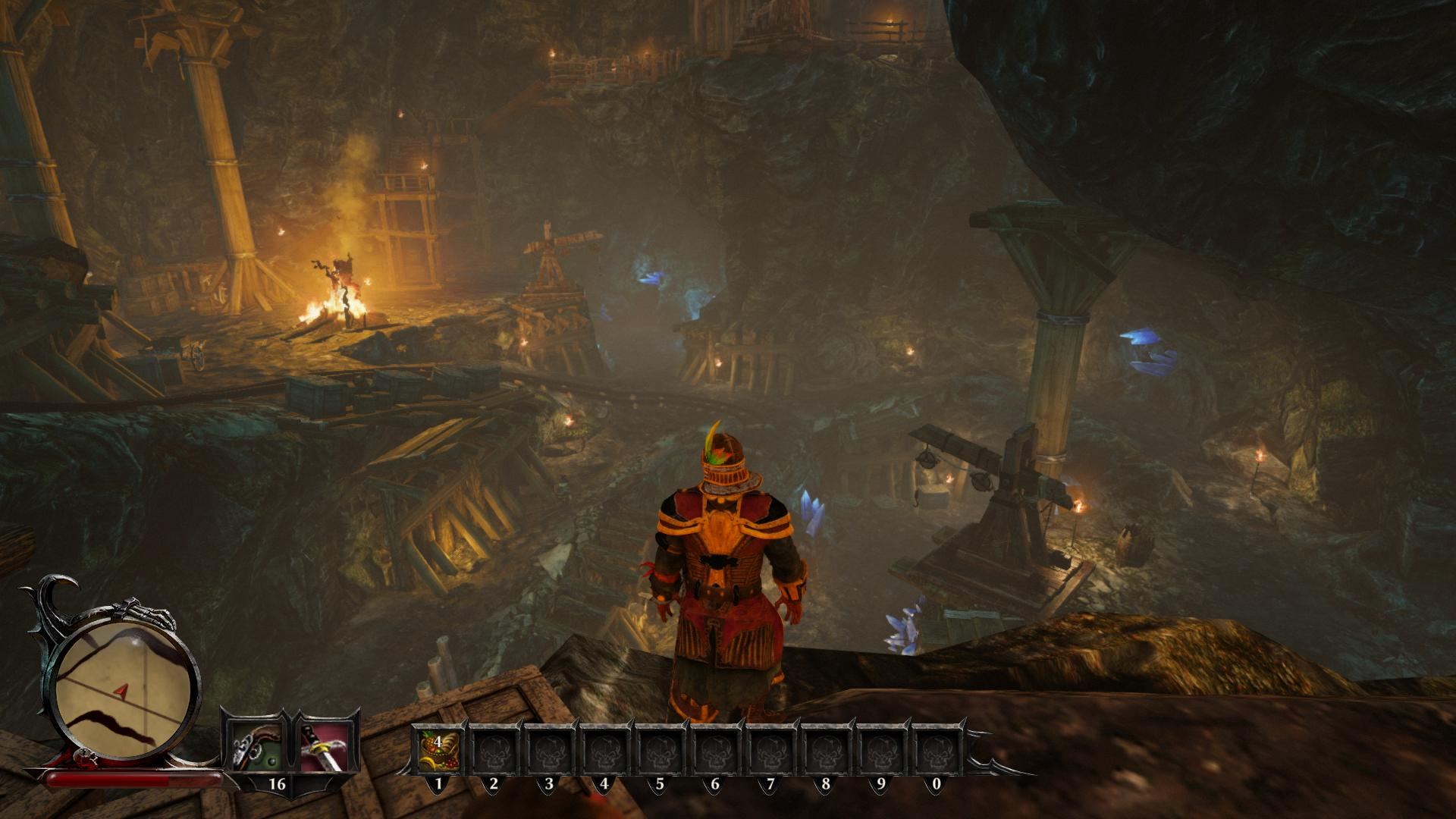 Risen 3: Titan Lords - RPG na vlnách 9240