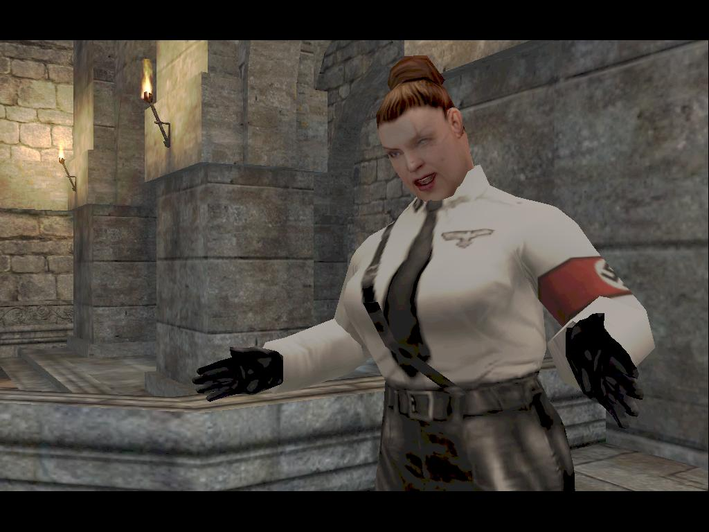 Zlé holky z obrazovky - část 1 9260