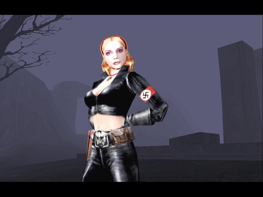 Zlé holky z obrazovky - část 1 9261