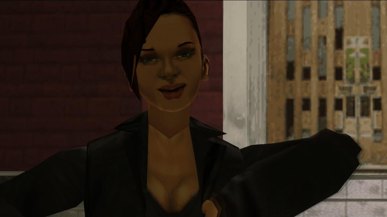 Zlé holky z obrazovky - část 1 9270