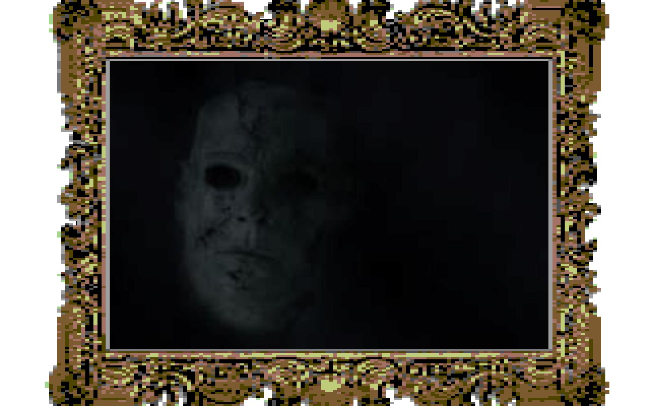 Strašidelné herní historky 5 - Bílá ruka smrti 9280