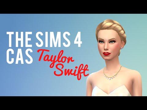 První pohled na The Sims 4: Editor postav 9299