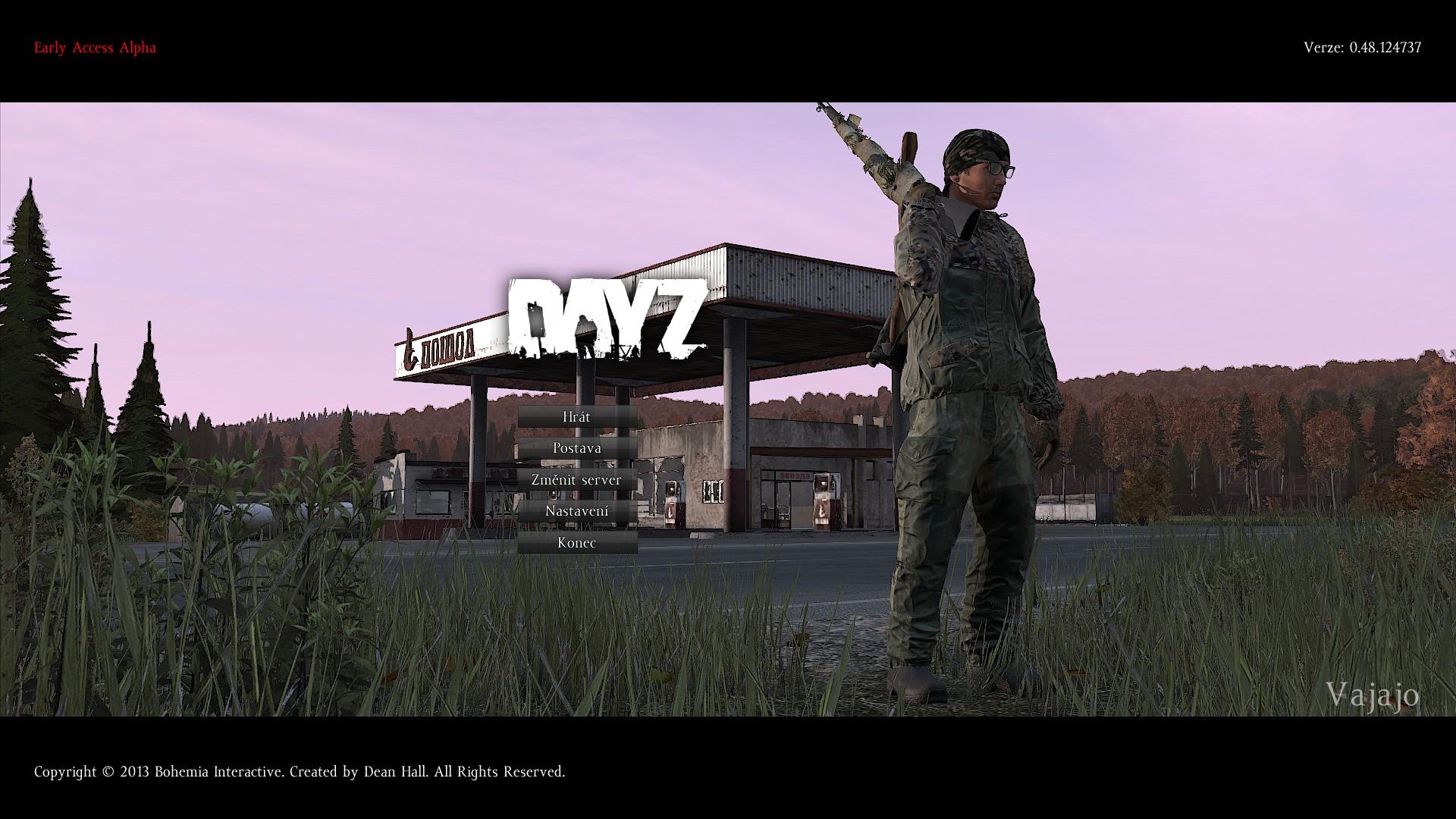 DayZ - Tři čtvrtě roku s námi 9349