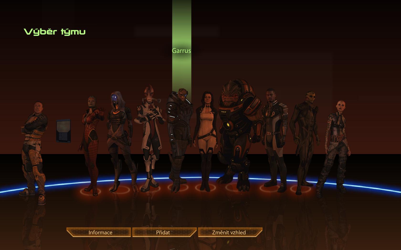 Recenze Mass Effect 2 - RPG snů? 9365