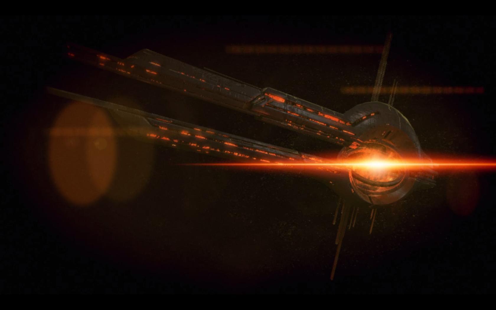 Recenze Mass Effect 2 - RPG snů? 9367