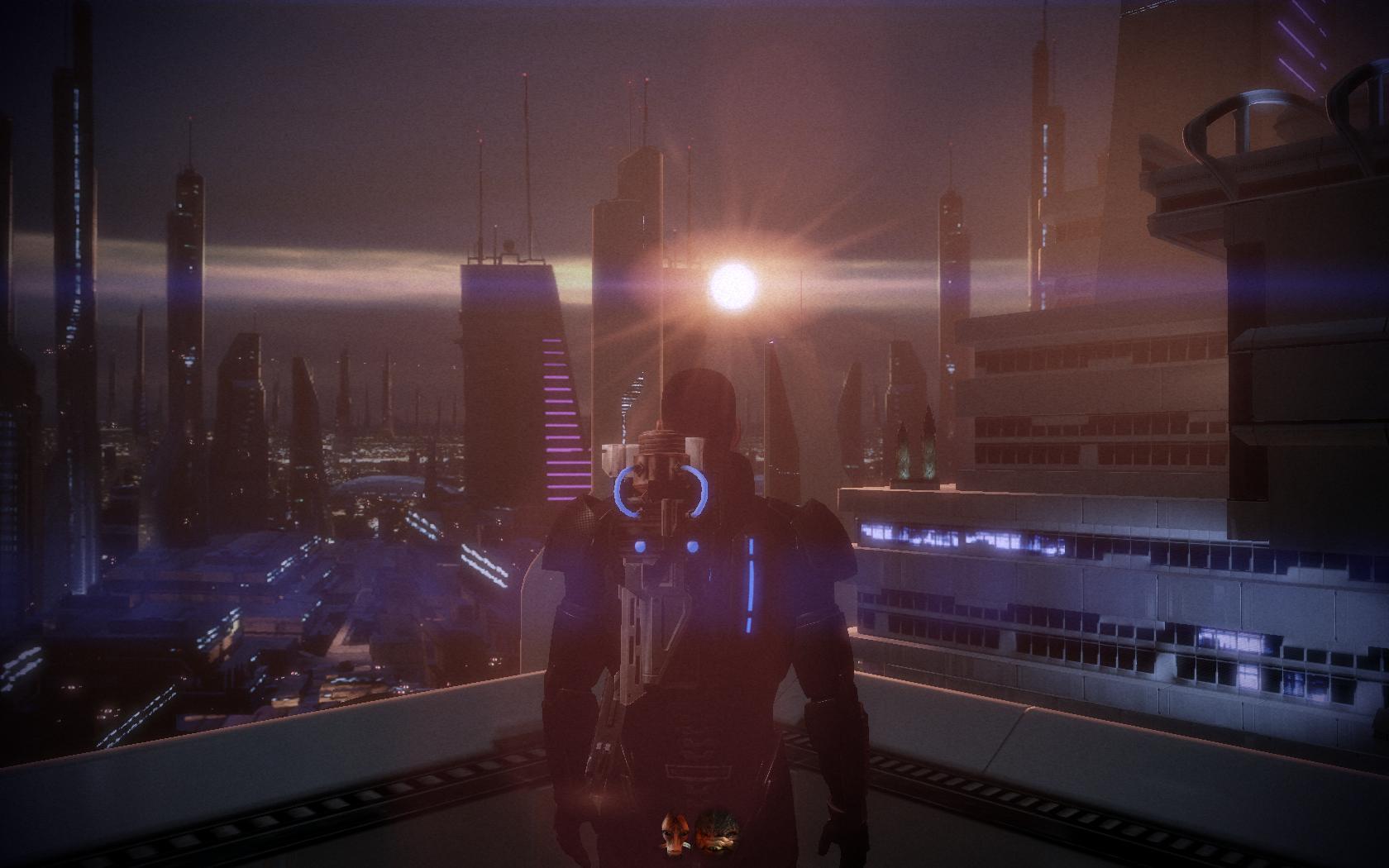 Recenze Mass Effect 2 - RPG snů? 9368