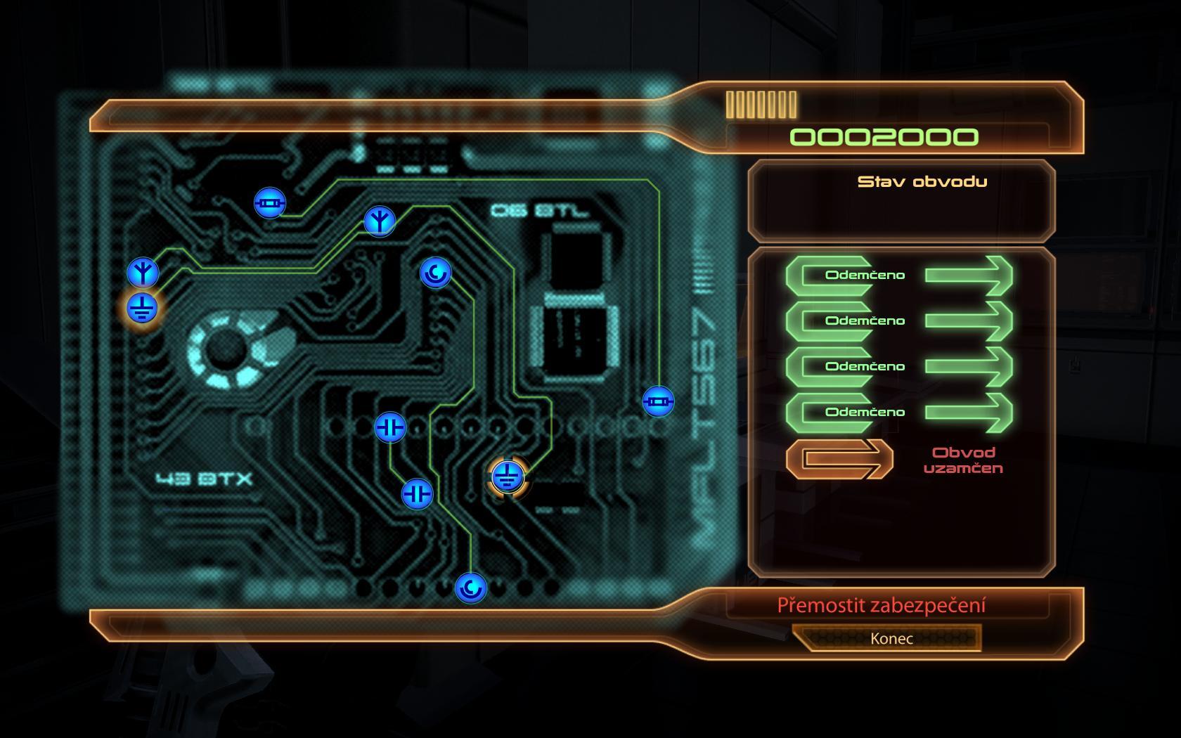 Recenze Mass Effect 2 - RPG snů? 9371