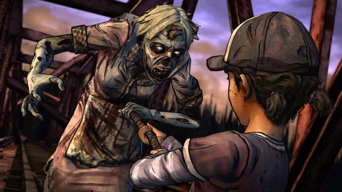 Recenze The Walking Dead Season Two : Epizoda 2 House Divided 93745