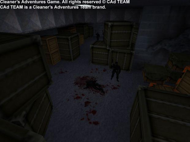Seznam modifikací pro Valve hry (1. díl?) 9399