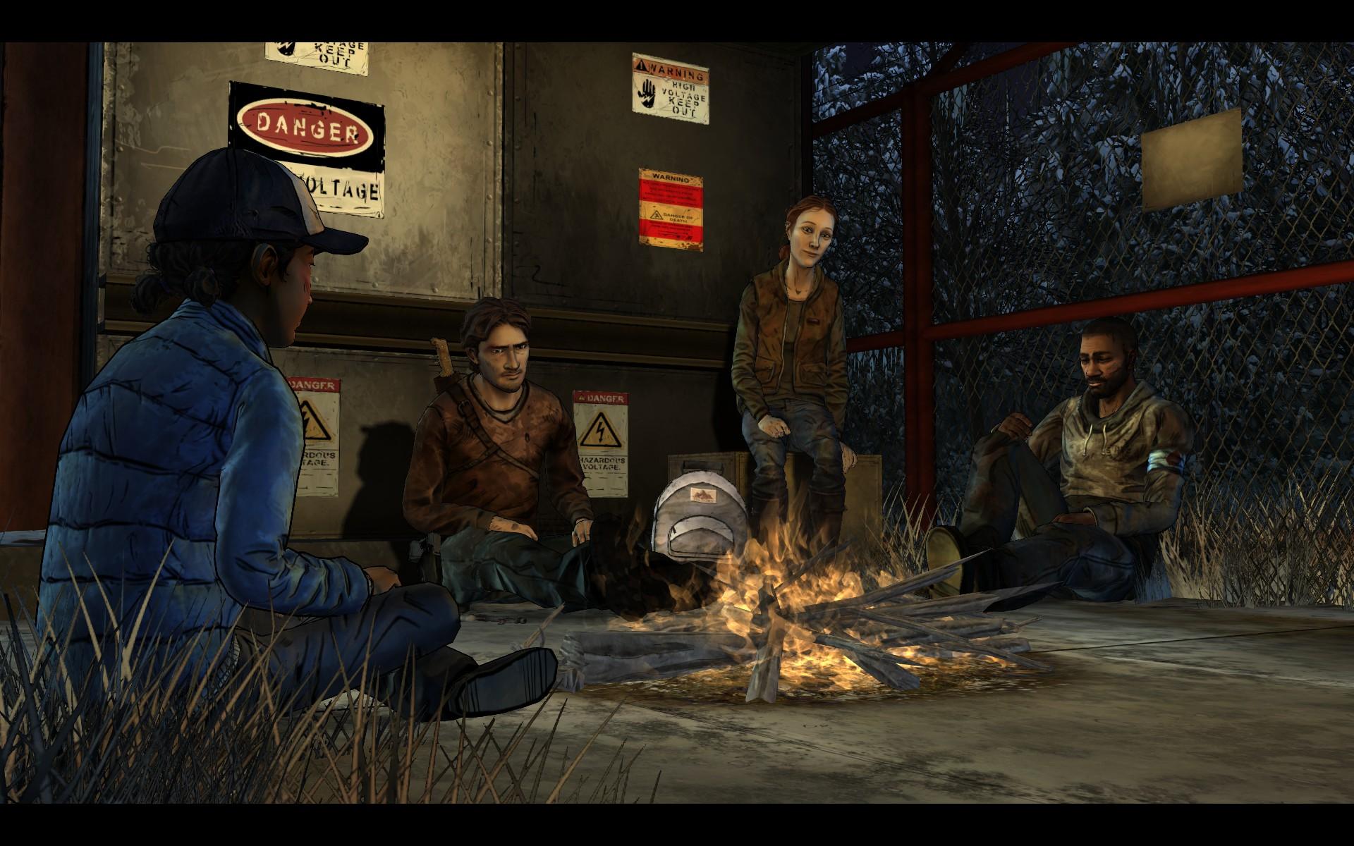 Recenze The Walking Dead: Season Two - Celkové hodnocení 9408