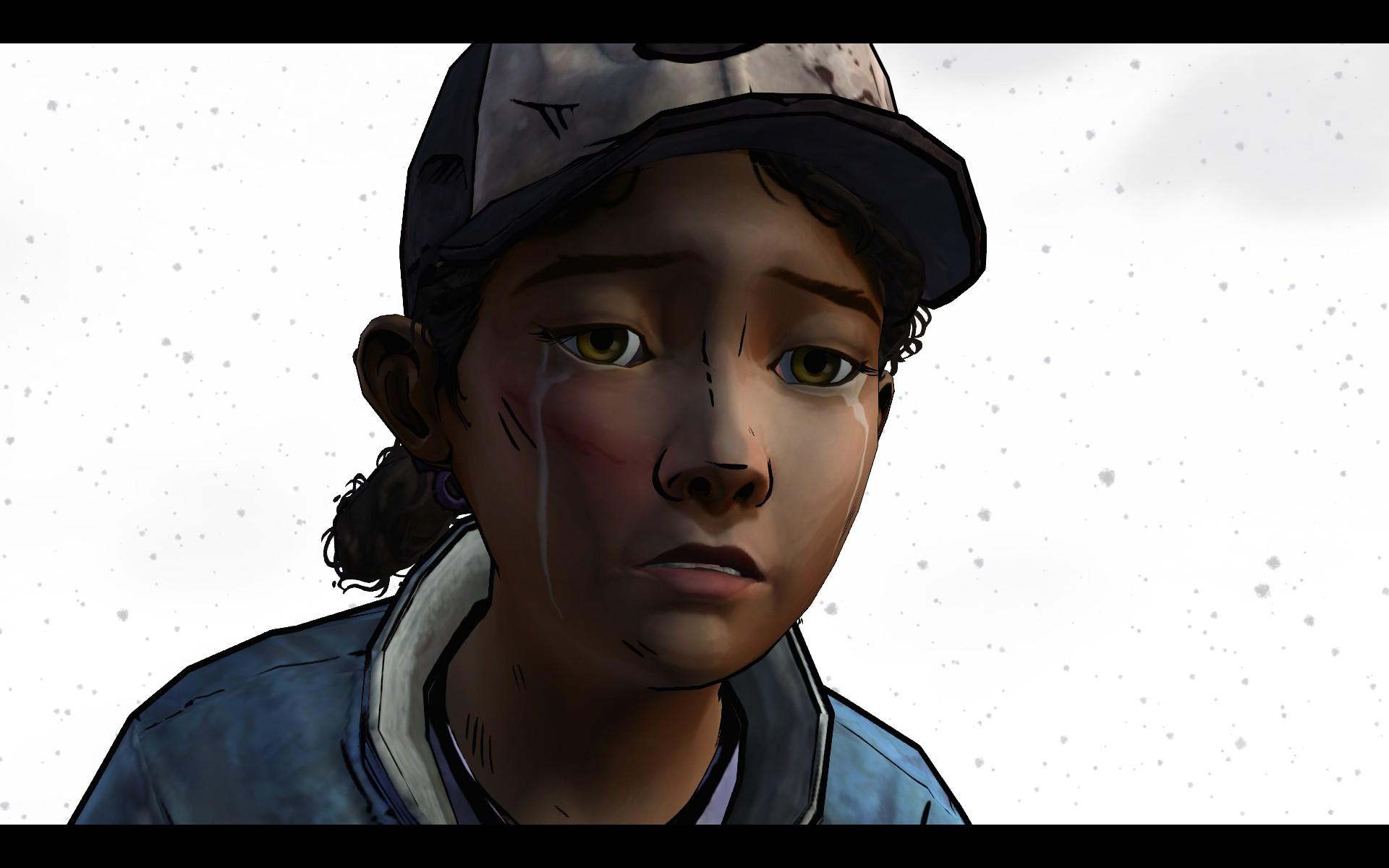 Recenze The Walking Dead: Season Two - Celkové hodnocení 9409