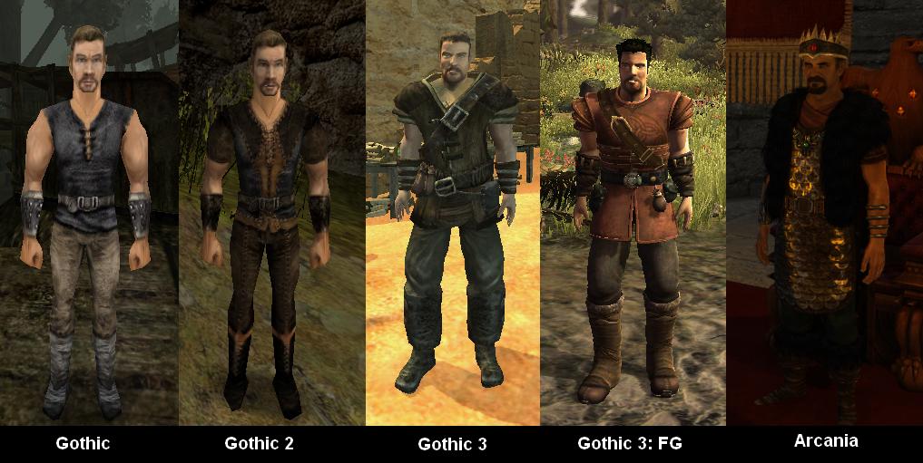 2.tisíciletí rok nezapomenutelných osobností herního průmyslu 9426