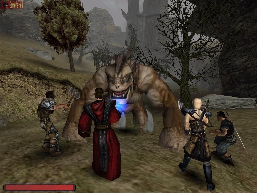 Recenze Gothic – Tak takhle milí hráči, má vypadat opravdové RPG 9435
