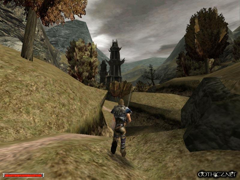 Recenze Gothic – Tak takhle milí hráči, má vypadat opravdové RPG 9437