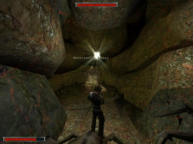 Recenze Gothic – Tak takhle milí hráči, má vypadat opravdové RPG 9440