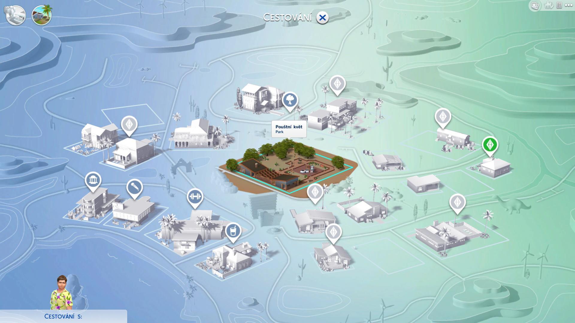 Recenze The Sims 4 - Ve stínu loadingu 9446