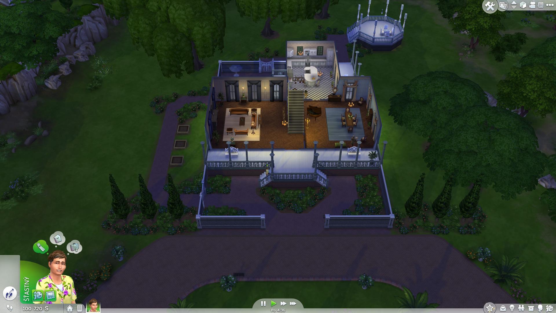 Recenze The Sims 4 - Ve stínu loadingu 9447