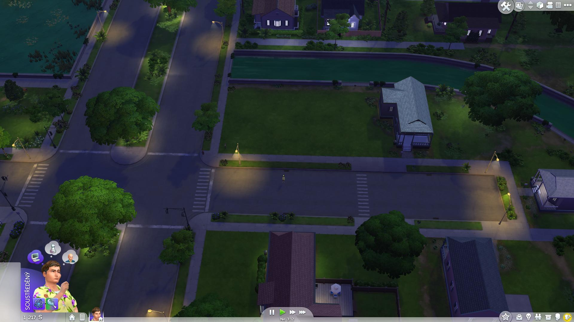 Recenze The Sims 4 - Ve stínu loadingu 9448