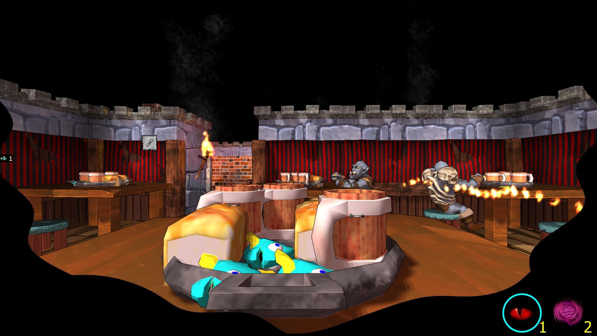 Preview Dwelvers - Dungeon trošku jinak 9511