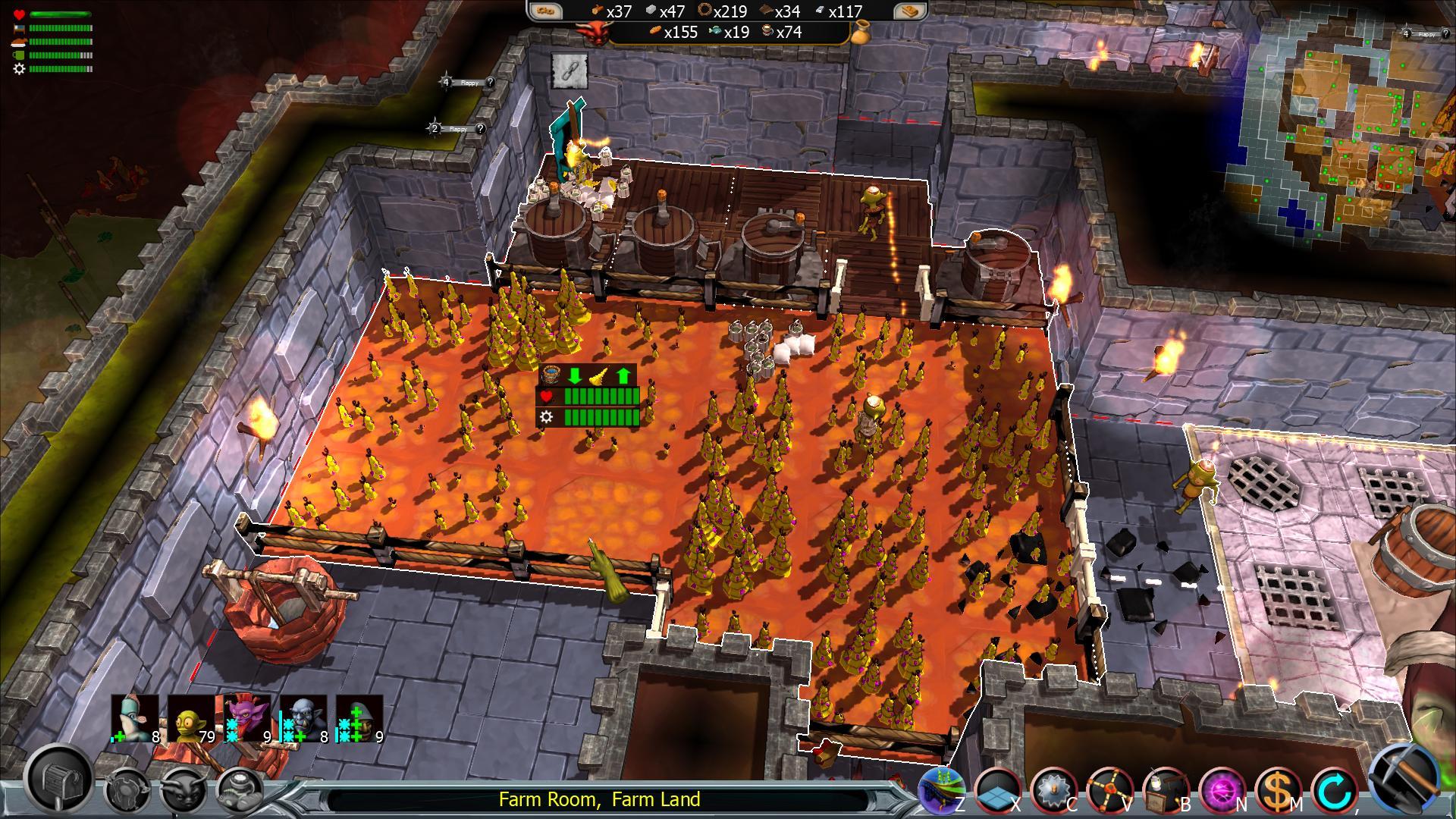 Preview Dwelvers - Dungeon trošku jinak 9513
