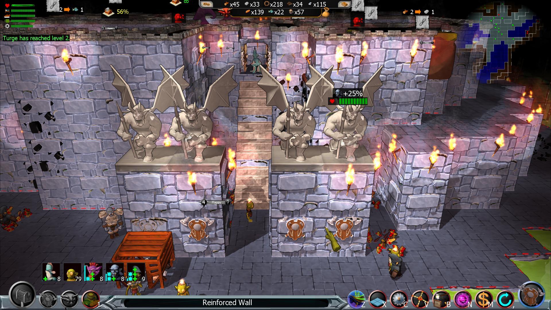 Preview Dwelvers - Dungeon trošku jinak 9514