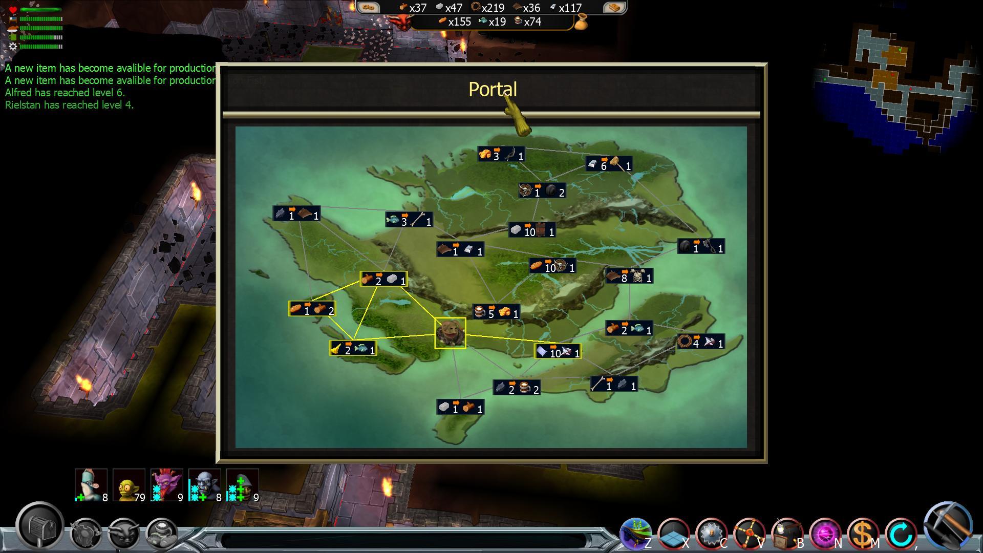 Preview Dwelvers - Dungeon trošku jinak 9515