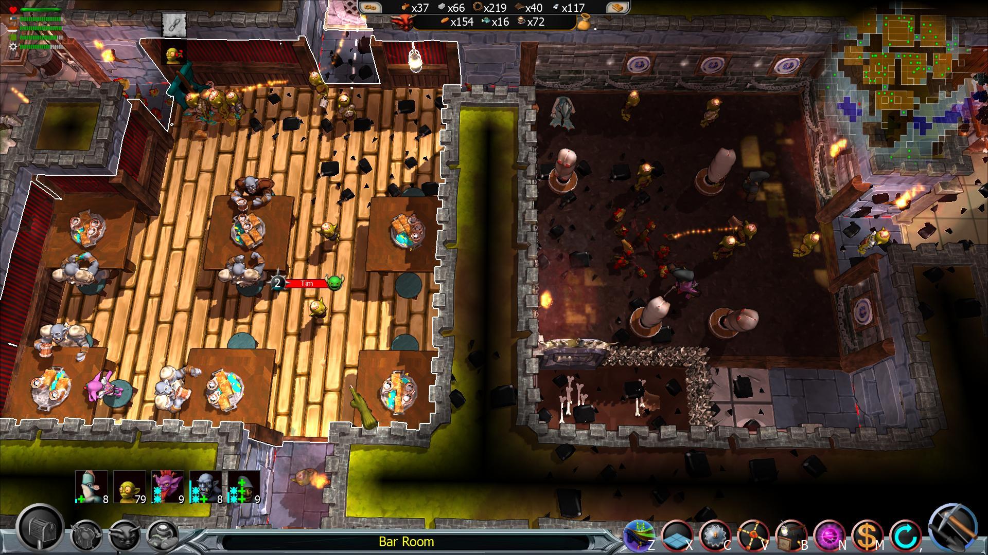 Preview Dwelvers - Dungeon trošku jinak 9516