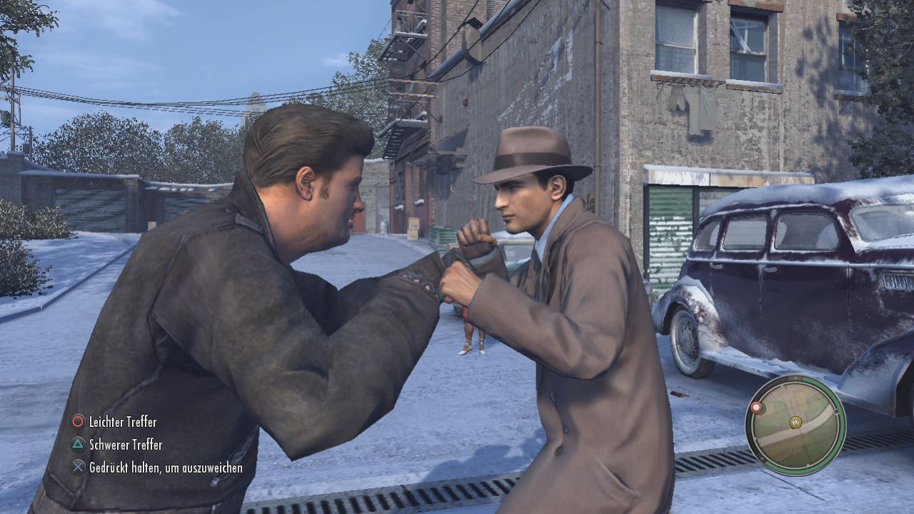 Mafia 2 - recenze 9520