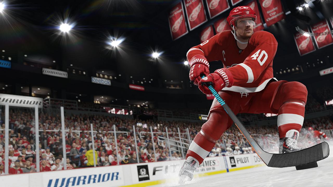 Recenzia: NHL 15 - next gen hokej? 9539