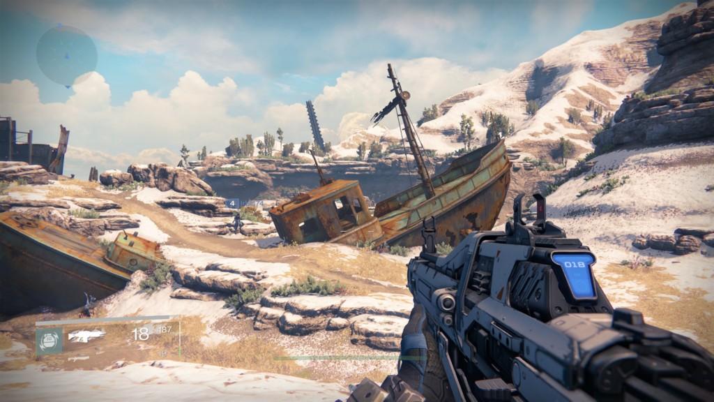 Destiny: Nebude budoucností všech hráčů 9547